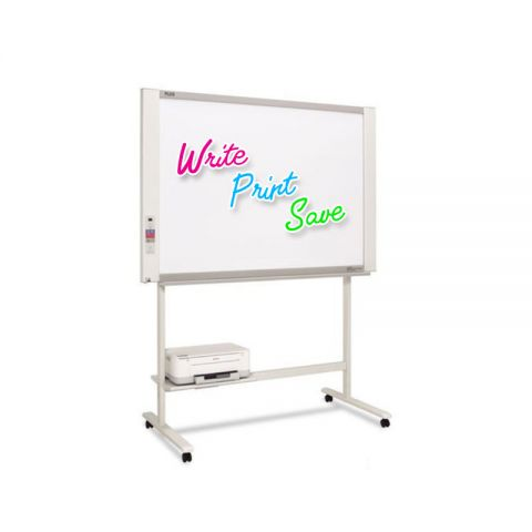Plus Electronic Whiteboard /Copyboard C-20S