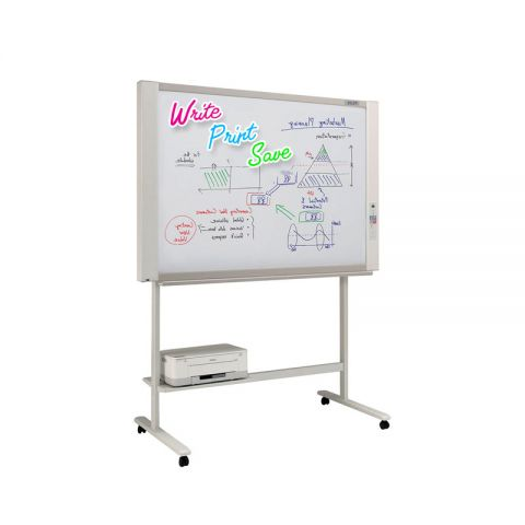 Plus Electronic Whiteboard /Copyboard M-18S