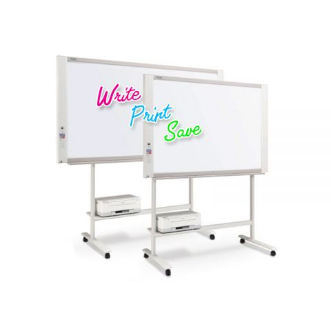 Plus Electronic Whiteboard /Copyboard N-20W