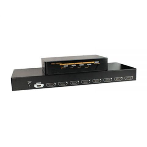 Rex HDMI DA104 Splitter