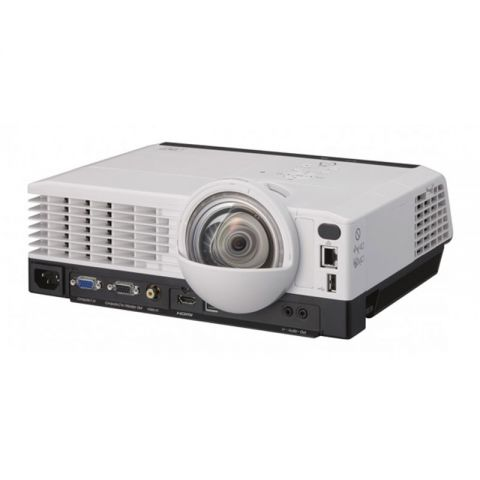 Ricoh PJ WX4241N Short Throw Projector