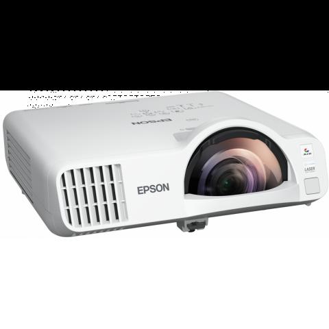 Epson EB-L200SX XGA 3600 Lumens 3LCD Short Throw Projector