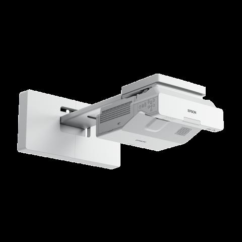 Epson EB-725W WXGA 4000 Lumens 3LCD Ultra Short Throw Projector
