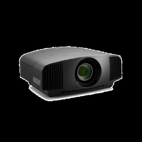 Sony VPL-VW270ES 4K SXRD 1500 Lumen Home Cinema Projector