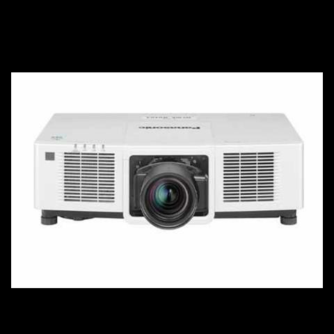 Panasonic PT-MZ16KLBE WUXGA 16000 Lumens Projector