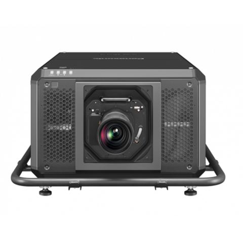 Panasonic PT-RQ50KE Full Laser 3DLP 4K+ 50000 Lumens Installation Projector