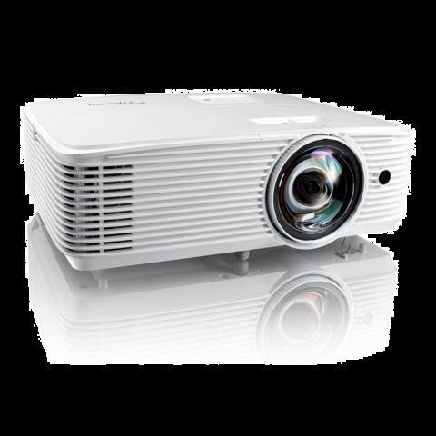Optoma X318ST DLP XGA 3300 Lumens Short throw projector