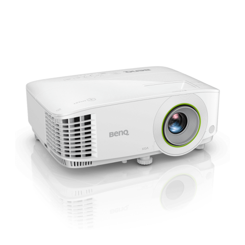 BenQ EW600 WXGA 3600 Lumens Android Smart Projector