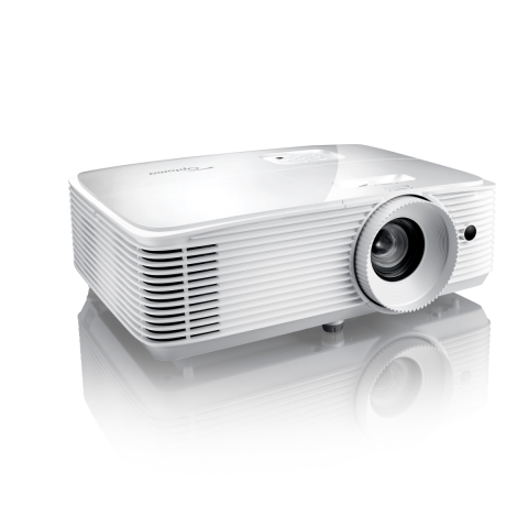 Optoma EH412 Full HD 1080p 4500 Lumens DLP Projector