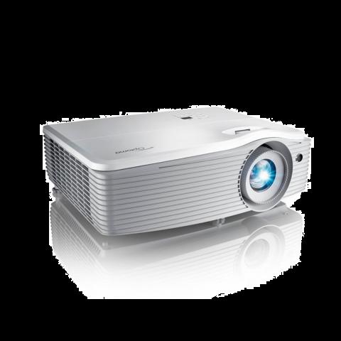 Optoma W512 WXGA 5500 Lumens DLP Projector