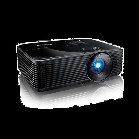Optoma XA520 XGA 4000 Lumens Business, Education DLP Projector