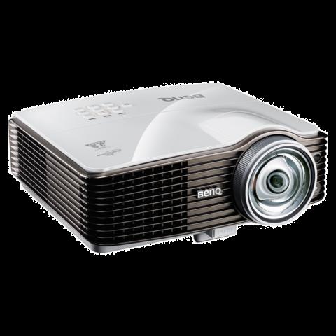 BenQ MX812ST XGA 3,500 Lumens 3D DLP Projector