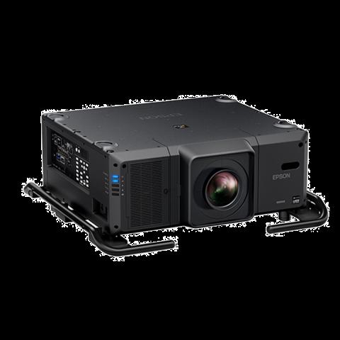 Epson EB-L25000UNL Laser 25,000 lumens WUXGA 3LCD Installation Projector with 4K Enhancement