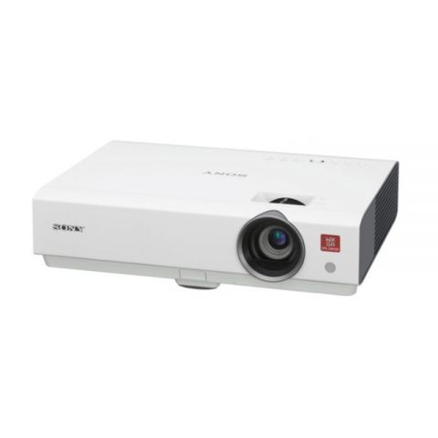 Sony VPL-DW122 WXGA Projector