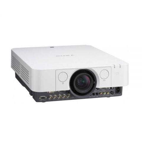 Sony VPL-FX37 XGA 6000 Lumens Projector