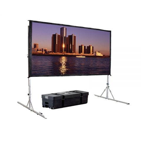 Unic Fast Fold Portable Screen