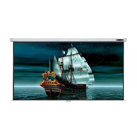 """Unic Manual Wall Screen WMS-82HD (40.2"""" x 71.5"""")"""