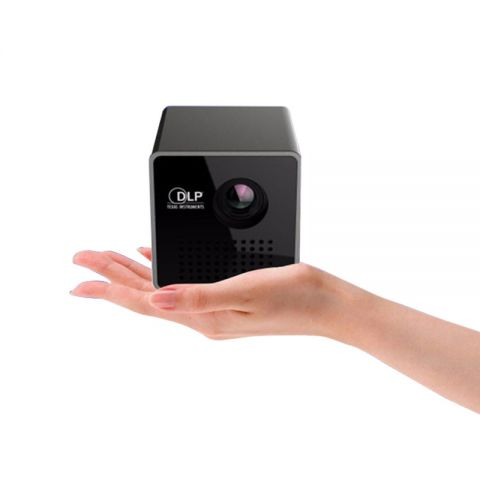 Unic P1 Portable Mini LED Projector
