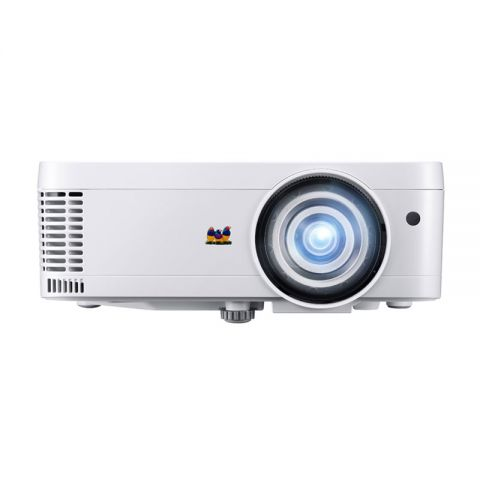 Viewsonic PS501X 3500 Lumens XGA Short Throw Projector