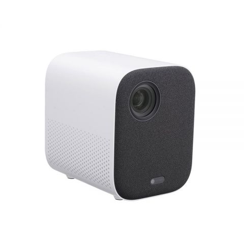 Xiaomi Mi Mini Portable Android Smart Laser Projector, Global Version